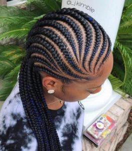 Super Beautiful Ghana Weaving Hairstyles For Any Occasion Schematic Wiring Diagrams Amerangerunnerswayorg