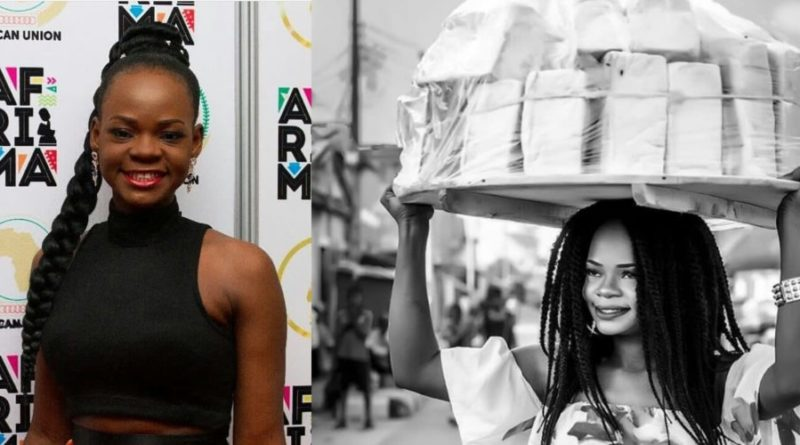 3 years later, former bread seller, Olajumoke faces hard times, relationship threatened