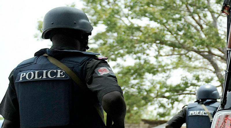 Police In Kano State Nabs 950 Suspected Political Thugs