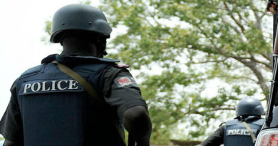 Benue State Police Apprehends Two Men For Raping And Robbing A Married Woman