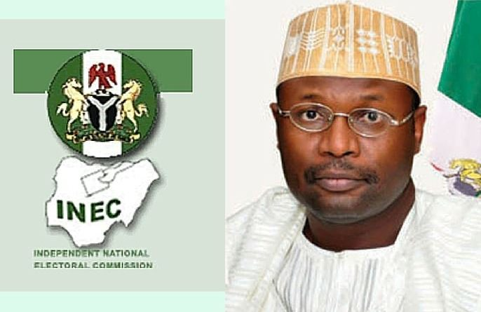 Prof Mahmood Yakubu – INEC ICT facilities will be offline during the elections