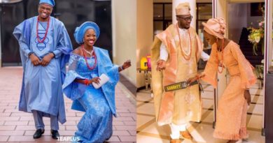 40 Yoruba Traditional Wedding Styles to Wow