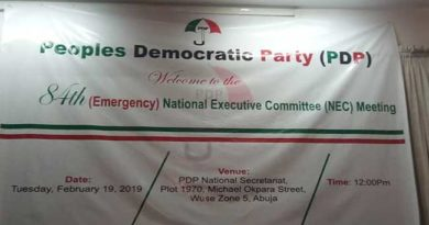 PDP-NEC-Meeting