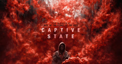Captain State, 2019 Movies, Cinema, Trailer