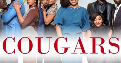 Cougars, Movies, TV series