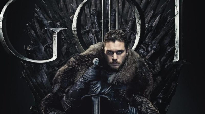 Game of Thrones, TV series, Movies, HBO channel