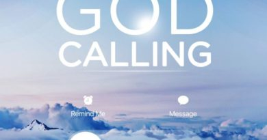 God Calling, Movies, Nollywood, Trailer