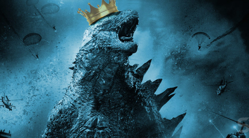 Godzilla, 2019 Movies. Youtube, Trailer
