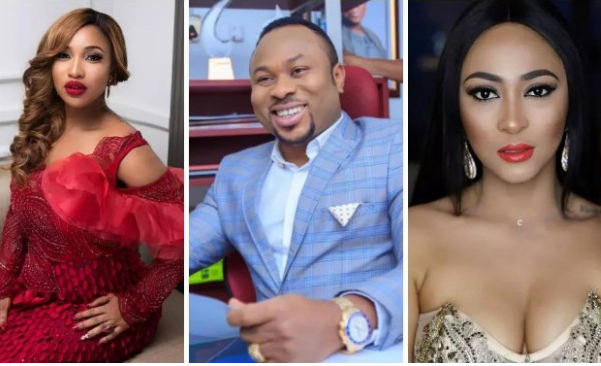 Image result for Tonto Dikeh's Ex-Husband, Olakunle Churchill Reveals Rosaline Meurer As His New Wife