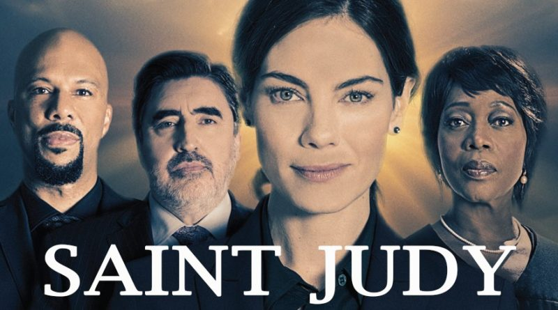 Saint Judy, 2019 Movies, Trailer, Youtube