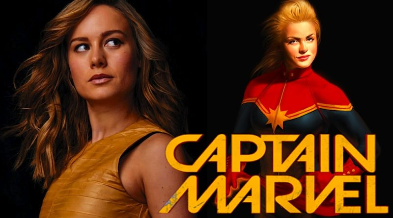 Captain Marvel, 2019 movies, Cinema