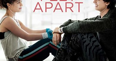 Five Feet Apart, Movies, Youtube channel
