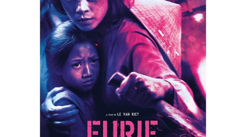Furie, Curent movie, 2019, wellgousa