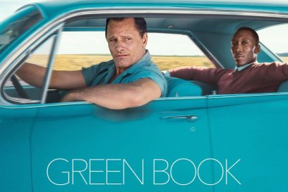 Green Book, Current Movie