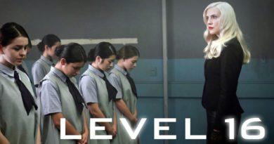 Level 16, Recent movie, Trailer, Cinema