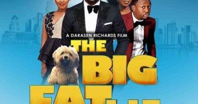 The Big Fat Lie, Nigerian Movie, 2019, Cinema