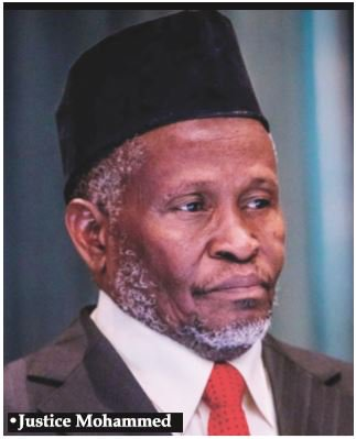 Tanko Muhammad gets three months extension as Acting CJN