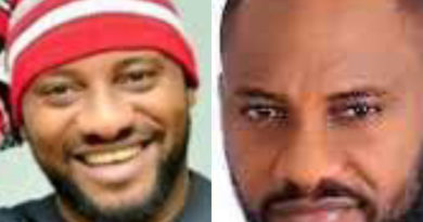 It Is Wrong To Make Jokes Of The Last Hours Of Christ – Yul Edochie to Comedians