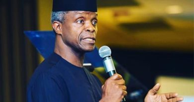 Nigeria Will Become One of The Easiest Places for Anyone to Do Business – Osinbajo