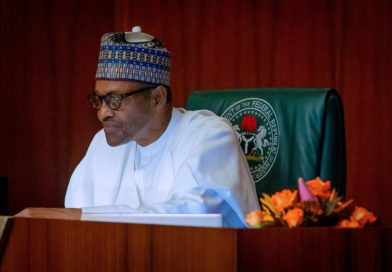 Former Military Personnel Advises Buhari on How to Select His Next Cabinet Members