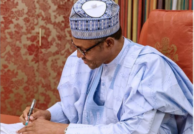 N30,000 New Minimum Wage: Buhari Has Match Word With Action – APC