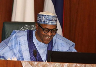 Court Dismiss Suit Challenging Buhari's Nomination And Election
