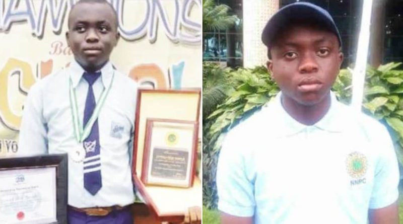 Nigerian boy denied admission granted N14m scholarship by Ghanaian university