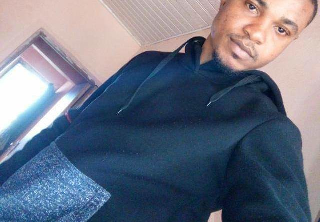 Lady Accuses SARS of Murdering Her Brother And Dumping His Body After Arresting Him In Port Harcourt