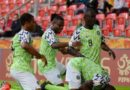 Nigeria Flying Eagles Take Qatar To The Cleaners In 4-0 Thriller