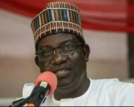 Plateau State Governor