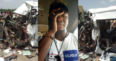 Man missed a bus that later had a fatal accident