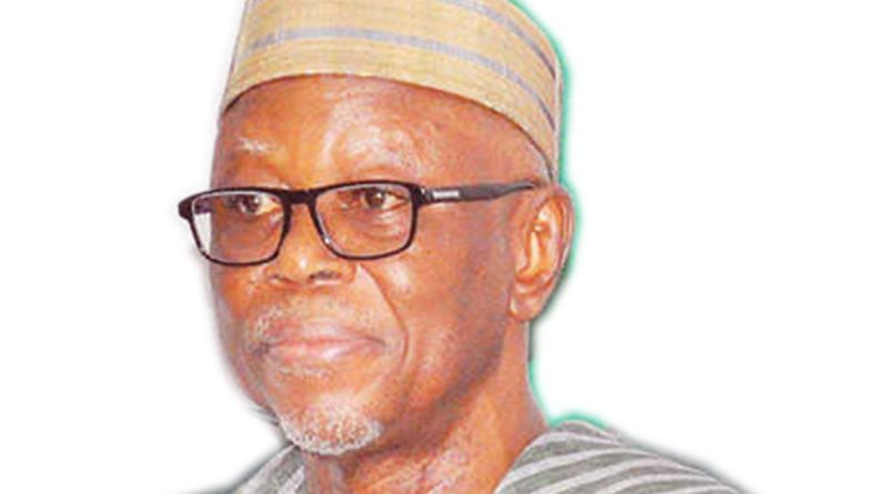 Odigie-Oyegun to Oshiomhole: Stop Disgracing APC and Edo State By Interfering in Obaseki's Govt