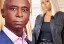 The wealth Regina Daniels is flaunting is my mother's sweat, I'll fight till we get it back – Ned Nwoko's son reveals