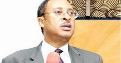Politicians Are Driven Largely By Greed And Self-love – Pat Utomi