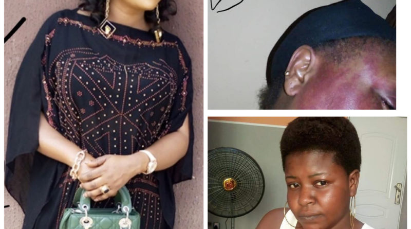 Man beats up wife for confronting him about his side chic