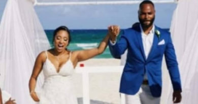 Woman finds out her boyfriend just got married