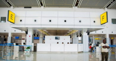 You Must Indicate Number of Luggage Checked-in By Passenger, FAAN Orders Airlines