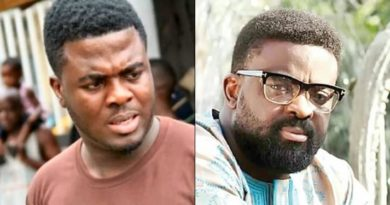 I Was Not Invited – Aremu Afolayan Explains His Absence at Brother, Kunle Afolayan's Movie Premier