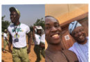 See The Funny Reply Corper Got When He Sent His NYSC Pictures To Dad