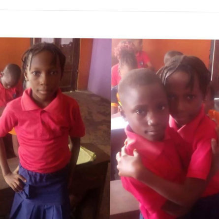Teacher shares story about kind 8 year old pupil