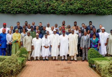 Nigeria Will Be Guided By ''National Interest', Buhari Assures Manufacturers