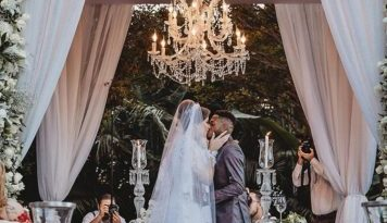 Fred weds