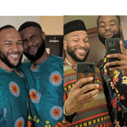 Abuja based Lawyer receives poem from gay boyfriend