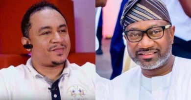 Femi Otedola Daddy Freeze