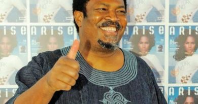 Tribute to This Day Publisher, Nduka Obaigbena at 60