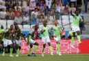 FIFA Rankings: Nigeria And Ghana Drop One Place In Latest Listing
