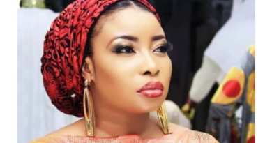 'Don't Marry a Woman Who Doesn't Like Money, You Will Die Poor' – Lizzy Anjorin
