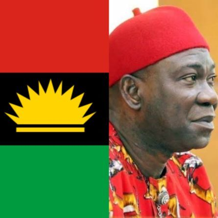IPOB and Ekweremadu