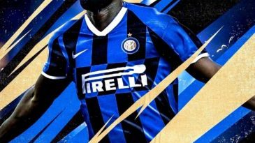 Lukaku joins Inter