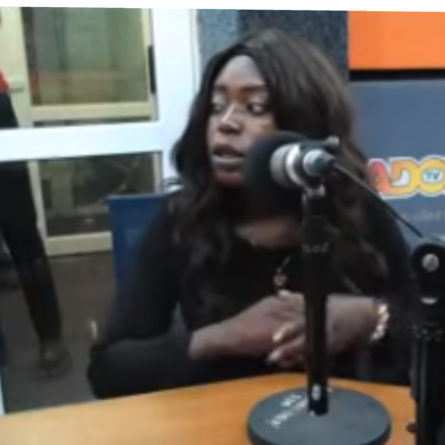 What drove me into lesbianism - Ghanaian lady